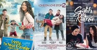 film india terbaru di rcti jadwal tayang film bioskop terbaru 2017 lengkap movie pinterest