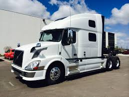 Mid Ontario Truck Centre New Trucks 2018 Volvo Truck And Trailer