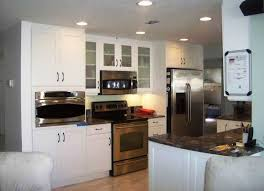 kitchen popular colors with white cabinets subway tile closet