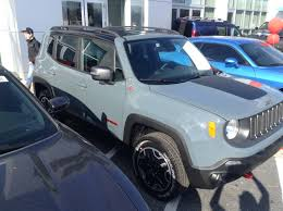 anvil jeep anvil trailhawk in colorado jeep renegade forum
