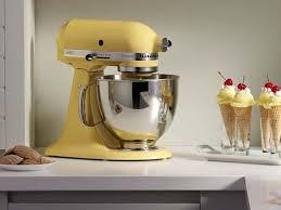 Yellow Kitchen Aid - kitchenaid artisan yellow kitchenaid artisan series stand mixer