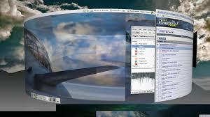 Awn Linux The Linux Screenshots Thread Techpowerup Forums