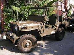 willys army jeep flatfender 1952 willys jeepster specs photos modification info