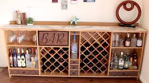 Home Bar Building The Ultimate Home Bar Youtube