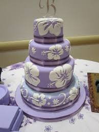 hibiscus wedding cake food pinterest hibiscus wedding cake