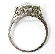 martin luther wedding ring gray davis antique custom jewelry