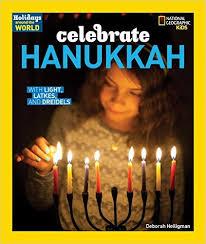 hanukkah book books that answer the question what is hanukkah parents