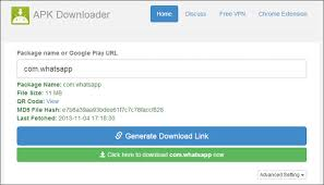 get link apk how to apk files directly from play store