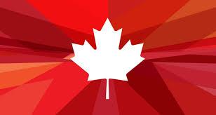 Yale Flag Canada Day Yale Secondary