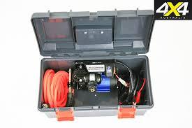 12 volt air compressor comparison 4x4 australia