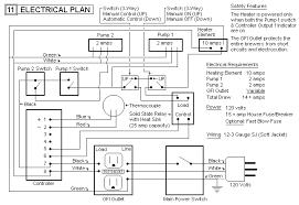 Electrical Plan Plan