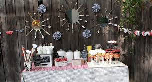 Theme Party Decorations - chef party ideas birthday parties for kids pbs parents pbs