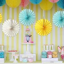 paper fans decorations 12 inch 30cm 5pcs lot tissue paper fan wedding decoration minions