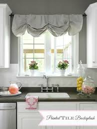 how to paint a ceramic tile kitchen backsplash and how it u0027s held