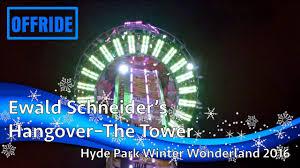 ewald schneider s hangover the tower hyde park winter