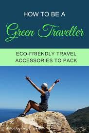 Massachusetts Travel Gadgets images 2018 16 useful eco friendly travel accessories and products for you jpg