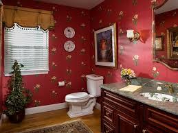 Bathroom Area Rug Bathroom Area Rug Blinds Wall Sconce Wood Vanity Floral Sink