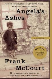angela u0027s ashes book by frank mccourt official publisher page