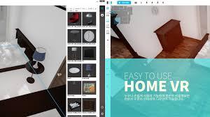 home vr vr interior design tool youtube