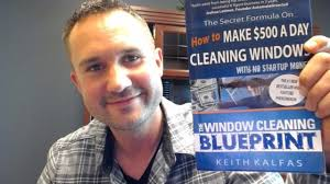 How To Make Window Cleaner How To Make 500 A Day Cleaning Windows Ebook