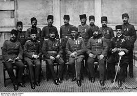 Ottoman Empire World War 1 Fifth Army Ottoman Empire