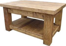 Pine Coffee Tables Uk Farmhouse Style Reclaimed Pine Coffee Table Coffee Tables