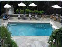 stylish decoration how much does it cost to build a pool comely