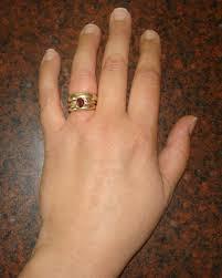 widow wedding ring new fashion wedding ring widows wedding rings