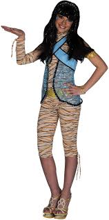 Halloween Monster Costume by 69 Best Monster High Halloween Images On Pinterest Monster High