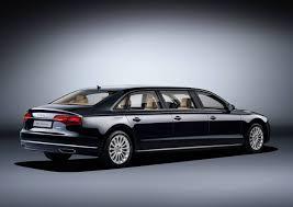 lexus ls vs audi a8 audi cars news one off audi a8 l extended six door limo