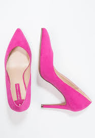 what compliments pink tailor made dorothy perkins classic heels pink for shoes evie heels