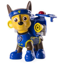 paw patrol stars pups action pack target exclusive target