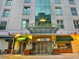 boutique princess hotel istanbul turkey booking com