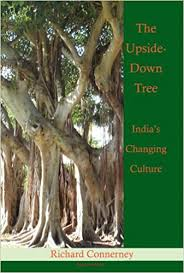 the tree india s changing culture richard connerney