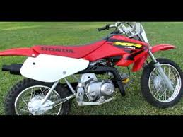 cheap used motocross bikes for sale dirtbikes for sale 2003 xr 100 70 50 youtube