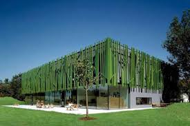 modern green house green house kindergarten modern kindergarten sighartstein by