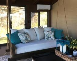 outdoor daybed etsy
