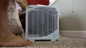 Comfort Zone Heater Fan 9