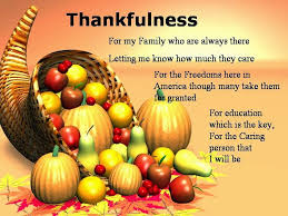 thanksgiving day 2018 quotes messages status wishes sms