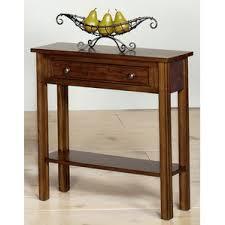 Skinny Foyer Table Very Narrow Entryway Table Wayfair