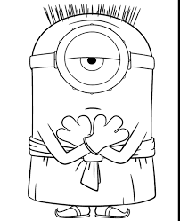 minions coloring pages coloring store