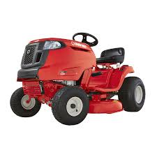 shop troy bilt pony 15 5 hp manual 42 in riding lawn mower at