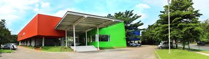 Binus Student Desk by Binus Aso School Of Engineering Facilities