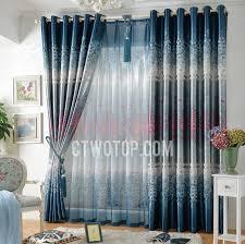 Navy Blue Curtains Navy Blackout Curtains Eulanguages Net