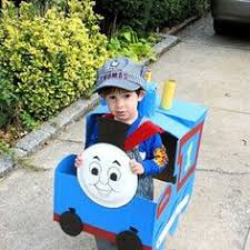 Digger Halloween Costume Diy Thomas Train Inspired Halloween Costume Cardboard Boxes