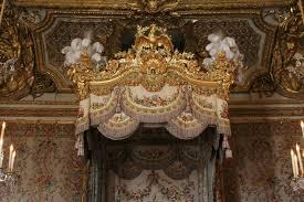 chambre de reine file château de versailles chambre de la reine lit 03 jpg