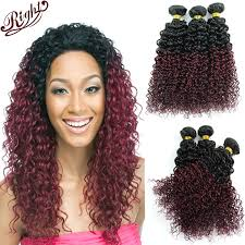 honey weave indian ombre hair weave wave remy hair 3pcs honey