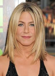 mid length blonde hairstyles shoulder length blonde hairstyles straight medium length straight
