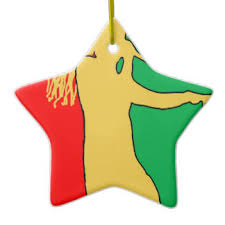 reggae rasta ornaments keepsake ornaments zazzle