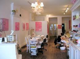Shabby Chic Salon Furniture by 38 Best Nail Salon Images On Pinterest Nail Salons Nail Room